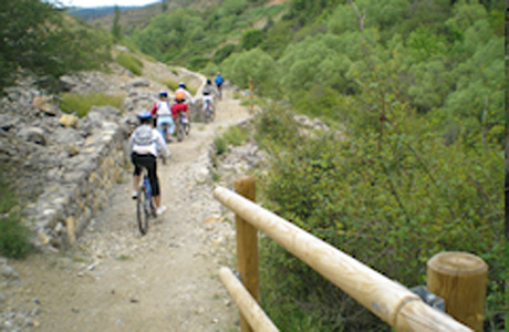 ruta bici valencia