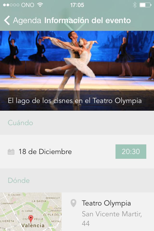 eventos app love valencia