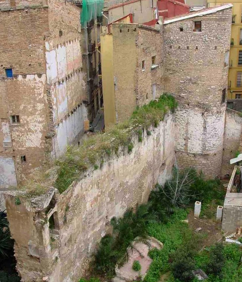 muralla rabe love valencia