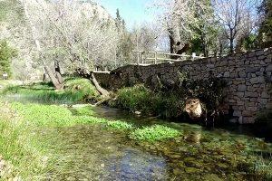 nacimiento río tuéjar