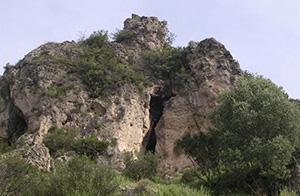 cueva del parpallo