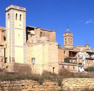 what to see in requena