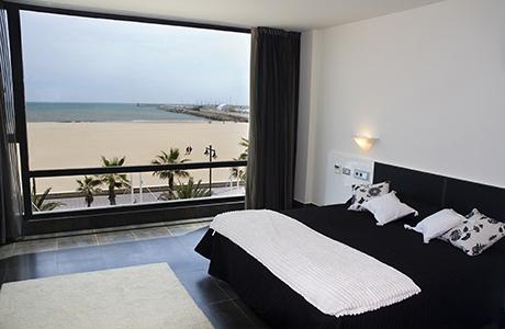Hotel El Coso del Mar