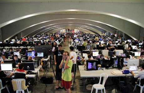 Campus Party Valencia