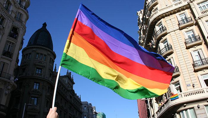 orgullo gay valencia