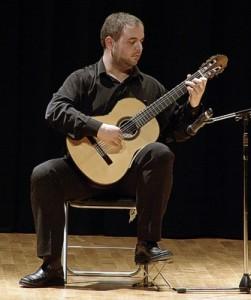 Jose Arnau