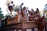 Las Rocas Corpus Christi Valencia