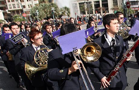 Bandas de Música Valencia