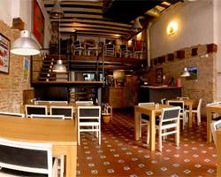 restaurante al pomodoro valencia