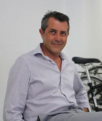 Alejandro Ripoll Be Bike