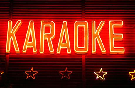 karaoke en Valencia