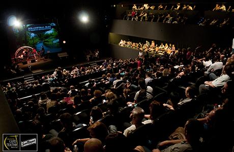 gala circuito café teatro 2014 valencia