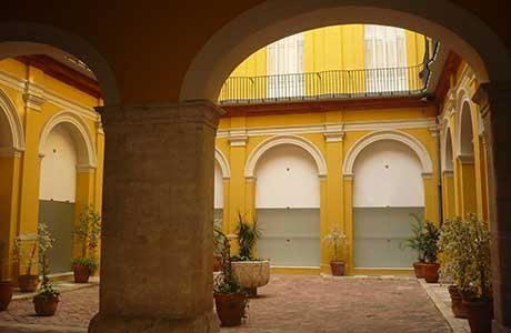 palacio marques campo
