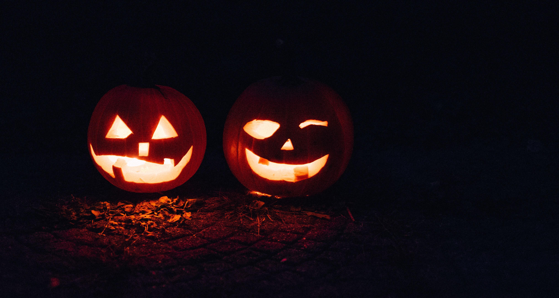 Las Calabazas De Halloween Love Valencia - Calabaza-hallowen