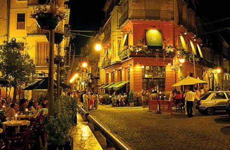 Barrio del Carmen, Torri del Carmen, Movida a Valencia, Ballare a Valencia, DIscoteche Valencia, Quartiere del Carmen,