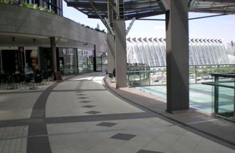 Cartelera de Ocine Aqua - Sesiones, horario y compra de entradas