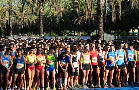 Carreras Populares Calendario.Calendario Carreras Populares Diputacion Valencia 2012 Love Valencia