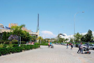 centro comercial valencia