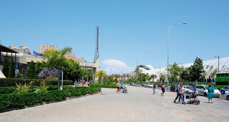 Centro comercial el saler love valencia - Centro comercial el serrallo ...