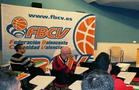 Federación Baloncesto Comunitat Valenciana
