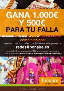 Fallas Bonaire