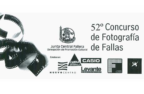 52º Concurso Fotografía Fallas