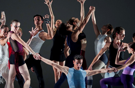 Dansa Valencia 2012