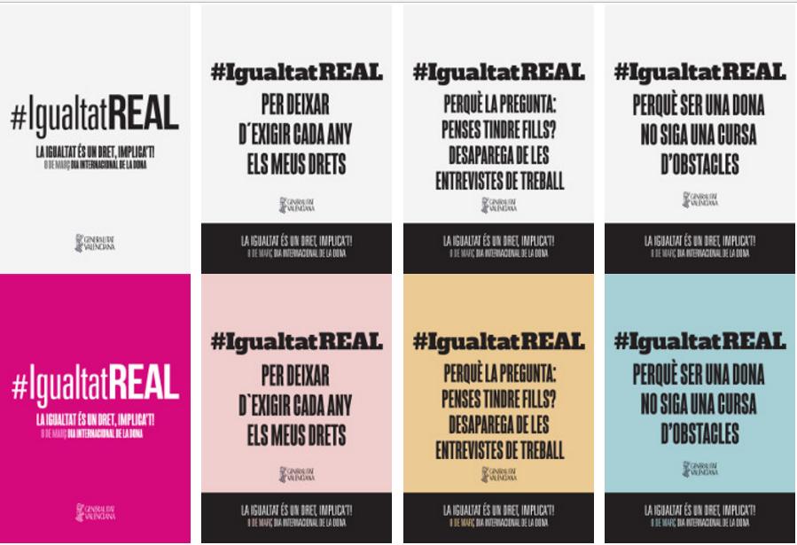 igualdat real