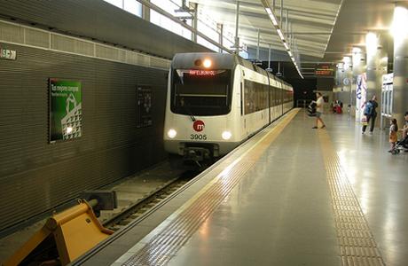 Metrovalencia