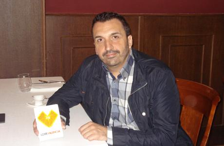 Restaurante Ximo Sáez