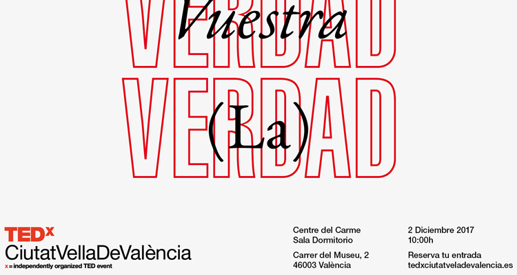Charlas TED en Valencia