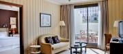 Westin - Executive suite