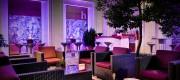 Westin - Club Terrace