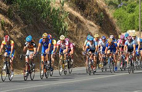 Marcha Ciclista 4 Puertos