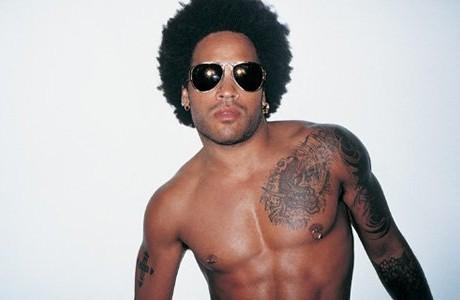 Curiosidades De Lenny Kravitz Love Valencia