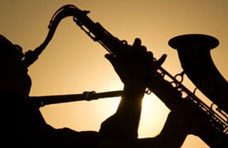 IVAM Jazz Festival 2012