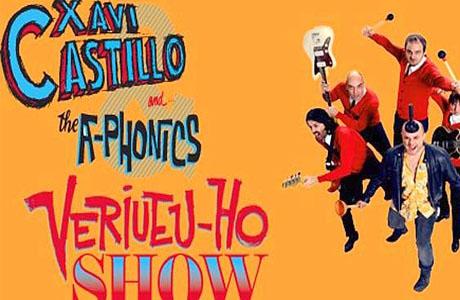 Veriueu-Ho Show