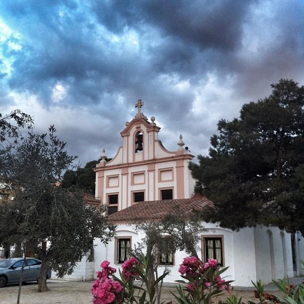 Esglèsia de Vera, València
