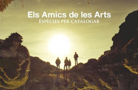 Els Amics de les Arts Valencia