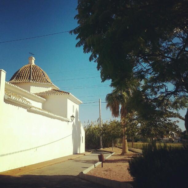 L'ermita de Vera #loveValencia