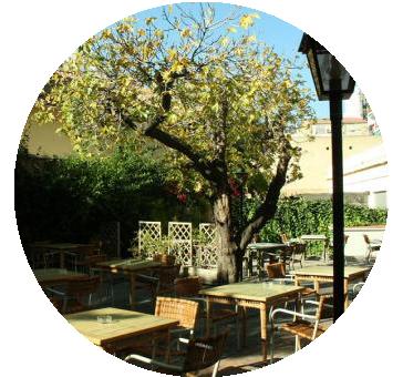 el huerto restaurante ruzafa