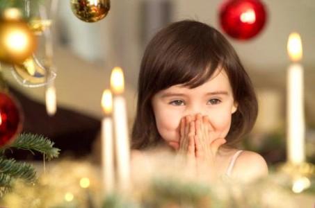 Actividades para niños navidad 2012