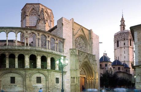 Valencia Una De Las Mejores Ciudades De Espa A Love