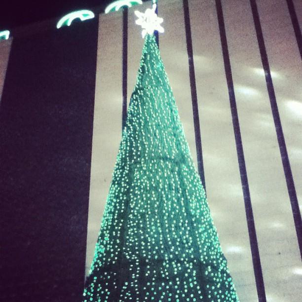 Mega árbol gigante!! ???????? #christmas #valencia #lovevalencia #nuevocentro