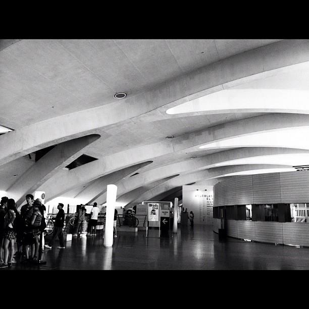 #valencia #ciudad #artes #ciencias #museo #principe #felipe #science #museum