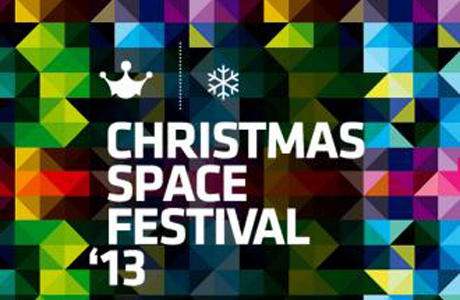 Christmas Space Festival 2013