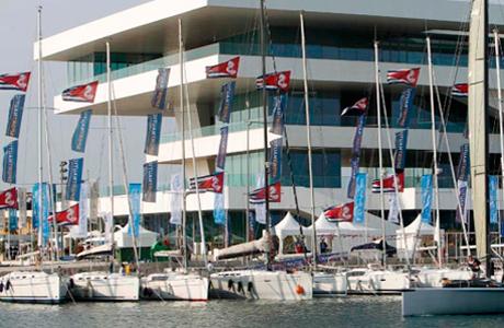 Valencia Boat Show 2015