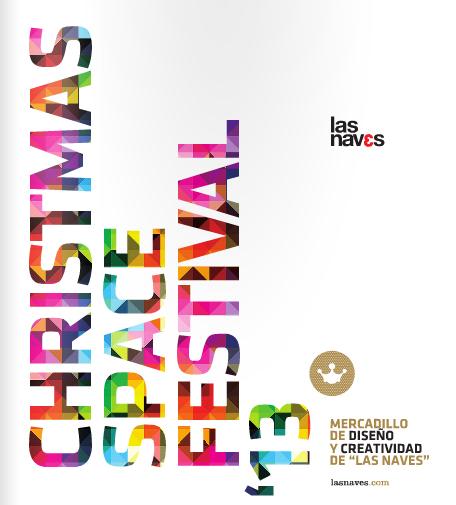 christmas space festival