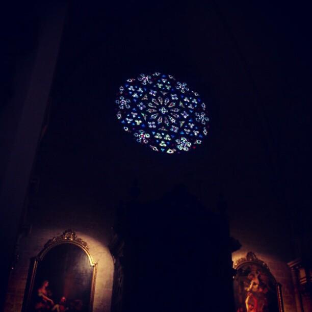 #lovevalencia #Elmicalet #religión #iglesia #gótico