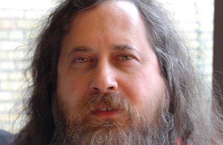Richard Stallman Valencia